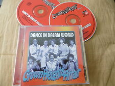 CROWN HEIGHTS AFFAIR DANCE IN DREAM WORLD 2 CD I LOVE YOU DANCE LADY DANCE