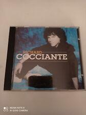 CD BEST OF RICHARD COCCIANTE LE COUP DE SOLEIL 18 TITRES 1994