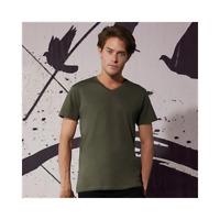 B&C Collection Mens Inspire V-Neck T-Shirt