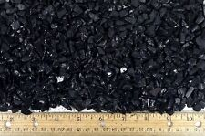 3 Pounds of RARE SHUNGITE Rough Stones from Russia - Crystal Healing, Reiki