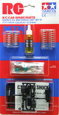 Tamiya 50519 RC Car C.v.a Mini Shock Damper Unit Set II Sp519