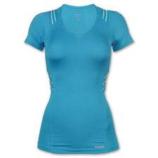 Abbigliamento sportivo da donna blu Reebok