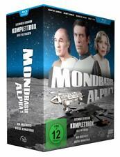 NEU und OVP - Blu Ray Komplettbox - Mondbasis Alpha 1 (Staffel 1 + 2)