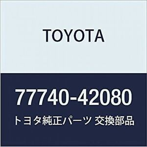 TOYOTA 77740-42080 Charcoal Canister ASSY ISIS RAV4 J/L Genuine Car Parts