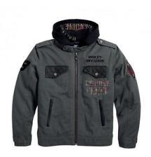 Harley-Davidson Cotton Exact Motorcycle Jackets