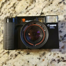 Canon Af35Ml Autoboy Point & Shoot 35mm Film Camera From Japan