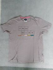 PAUL SMITH T SHIRT SIZE LARGE ORGANIC COTTON FROM FLANNELS