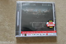 Mumford and Sons - Wilder Mind - POLISH RELEASE New Sealed