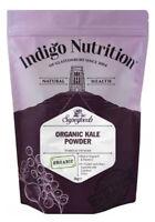 Indigo Herbs Organic Kale Powder 1kg Raw