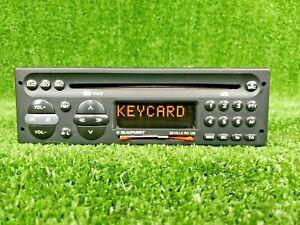 Blaupunkt Sevilla Rd 126 Original Car Radio 7646825010 7 646 825 010 Oem Part