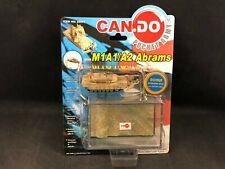 Dragon Can.Do Pocket Army M1A1/A2 Abrams Tank (E) 1:144 Scale 20041 NIB