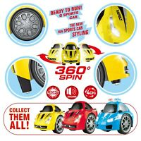 Toy Car  Remote Control   Kids  Sports Car, Police  Race. lights sounds NEW