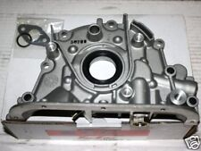 Oil Pump Toyota Pickup, 4Runner, T100 3.0 V-6 SOHC 12V
