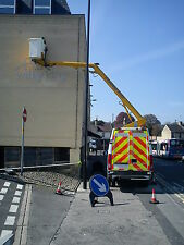 CHERRY PICKER HIRE SOUTH WALES / BUILDING SURVEYOR / INSPECTIONS / ROOFING/ CCTV