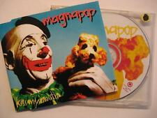 "MAGNAPOP ""KISS MY MOUTH"" - MAXI CD"