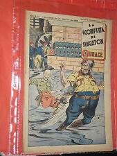 ALBO D'ORO AUDACE-(giornale)-n°415 -con furio del 1942 da lire una-no albi TEX