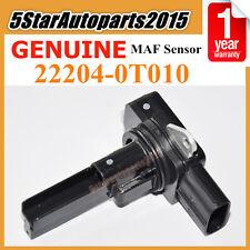 OEM 22204-0T010 Denso Mass Air Flow Meter Sensor for Toyota Corolla Lexus Scion