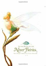 In the Realm of the Never Fairies: The Secret World of Pixie Hollow (Disney Fair