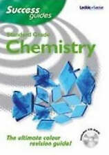 """VERY GOOD"" Standard Grade Chemistry (Success Guides)(Book + CD-ROM), Archie Gib"