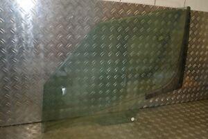 Skoda Yeti 5L Door Glass Panel Window Windowpane Front Left