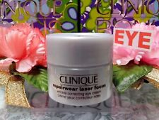 "Clinique Repairwear Laser Focus Wrinkle Correcting""Eye""Cream◆(5ml)◆☾~*21% OUT*~☽"