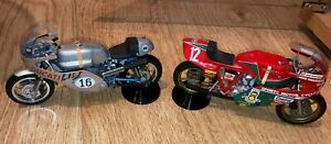 Minichamps 1/12 Motorcycle Stand. Classic Ducati Honda Yamaha Suzuki-Narrow