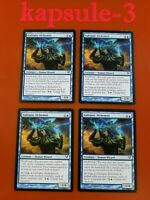 4x Galvanic Alchemist | Avacyn Restored | MTG Magic Cards