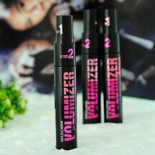 Long Curling Makeup Eyelash Black Waterproof Fiber Lashes-Beauty M0D5 W8C6