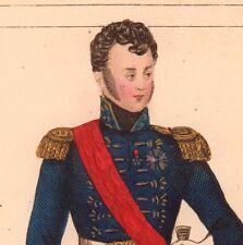 Jérôme Bonaparte Girolamo di Buonaparte Ajaccio Corse Premier Empire Napoleon