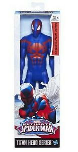 Hasbro Marvel Ultimate Spider-Man ca. 30 cm Groß Titan Hero Series NEU