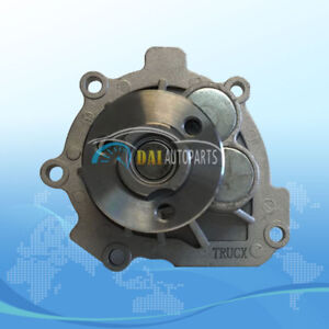 Holden Cruze Water pump for  1.8 petrol replaces part 24405895