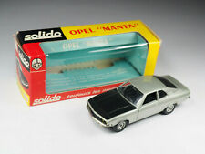 Solido - 188-opel manta-en boite