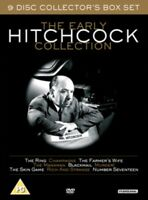 Nuovo Hitchcock - The Presto Anni (6 Film) DVD