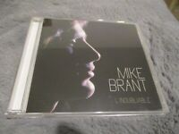 "CD ""MIKE BRANT : L'INOUBLIABLE"" best of"