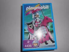 Playmobil 4436 Barbarenreiter, lila Ritter NEU in OVP