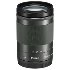 Canon EF M 18-150  mm IS STM für die EOS M Neuware vom Canon Fachhändler bulk