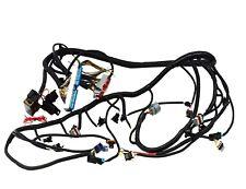 99-03 4.8L 5.3L 6.0L Gm Ls Ls1 Ls6 Swap Vortec Standalone Wiring Harness W/4L60E