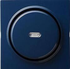 Gira S-Color blau, KONTROLL-WIPPE ohne Schalter 029046