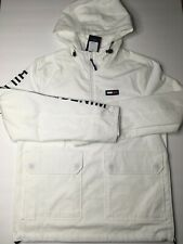 Tommy Hilfiger Mens Pullover Windbreaker Jacket Size (M)...
