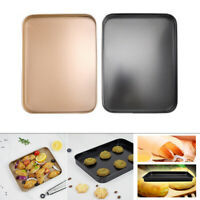 10inch Non-stick Rectangular Bread Baking Pan Oven Cake Tray Dish Toast Mould*
