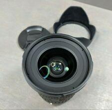 Tokina AT-X PRO 12-24mm f/4 DX II AF Lens For Canon