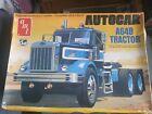Amt/ italeri truck kits 1/25