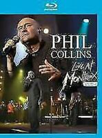 Phil Collins - Live At MONTREUX 2004 Nuovo