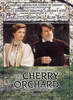 The Cherry Orchard (DVD, 2003) WS KINO VDEO BRAND NEW