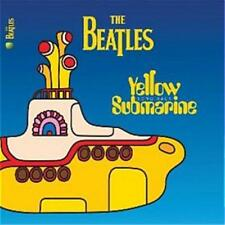 THE BEATLES YELLOW SUBMARINE SONGTRACK REMASTERED CD DIGIPAK NEW