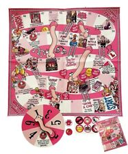 Hen Party Game Willies & Ladders Snakes Hens Night Favours Accessories Stag Fun