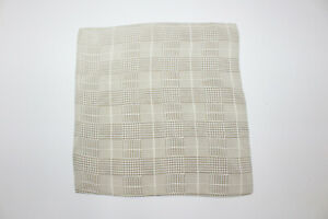 MODAITALIA POCKET SQUARE Handkerchiefs F5355