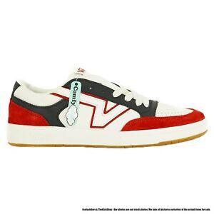 VN0A4TZYXB51 VANS Lowland CC Sport (Marshmallow) Men Sneakers Size 13