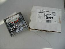 NEW PRO STAT T5020 PROGRAMMABLE ELECTRONIC SINGLE STAGE THERMOSTAT