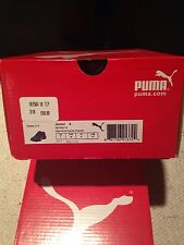 Puma Youth Voltaic 5 Jr. Youth M Size 6 Capri Breeze/Fluo Pink/Clematis Blue